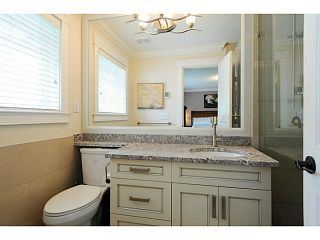 Photo 10: 869 RUNNYMEDE Avenue in Coquitlam: Coquitlam West House for sale : MLS®# V1064519