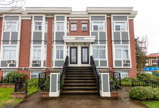 "Photo 19: 271 20170 FRASER Highway in Langley: Langley City Condo for sale in ""Paddington Station"" : MLS®# R2453977"