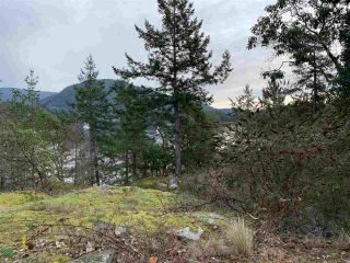 "Photo 17: 27 4622 SINCLAIR BAY Road in Garden Bay: Pender Harbour Egmont Land for sale in ""Farrington Cove"" (Sunshine Coast)  : MLS®# R2566055"