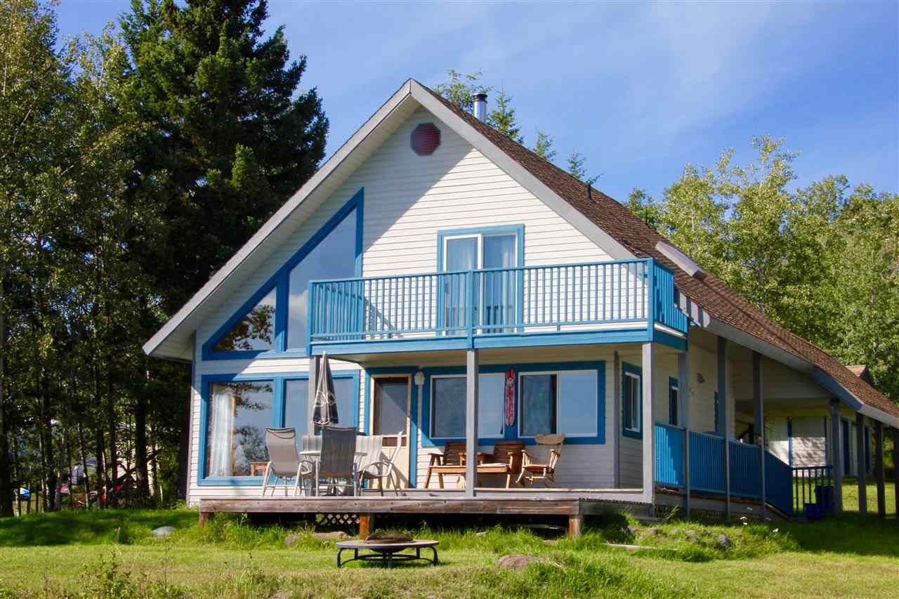 Main Photo: 6348 N GREEN LAKE ROAD in 70 Mile House: Lone Butte/Green Lk/Watch Lk Residential Detached for sale (100 Mile House (Zone 10))  : MLS®# R2398988