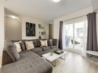 Photo 16: 208 Nolanlake Villas NW in Calgary: Nolan Hill Row/Townhouse for sale : MLS®# C4294950