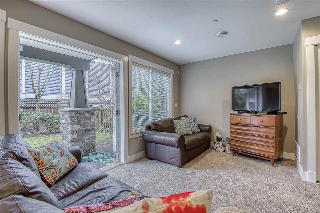 """Photo 18: Photos: 10 23709 111A Avenue in Maple Ridge: Cottonwood MR Townhouse for sale in """"Falcon Hills"""" : MLS®# R2431365"""