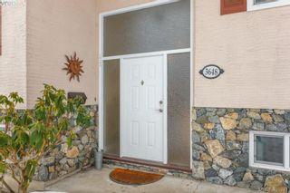 Photo 3: 3648 Bridgeport Pl in VICTORIA: SE Maplewood House for sale (Saanich East)  : MLS®# 806290