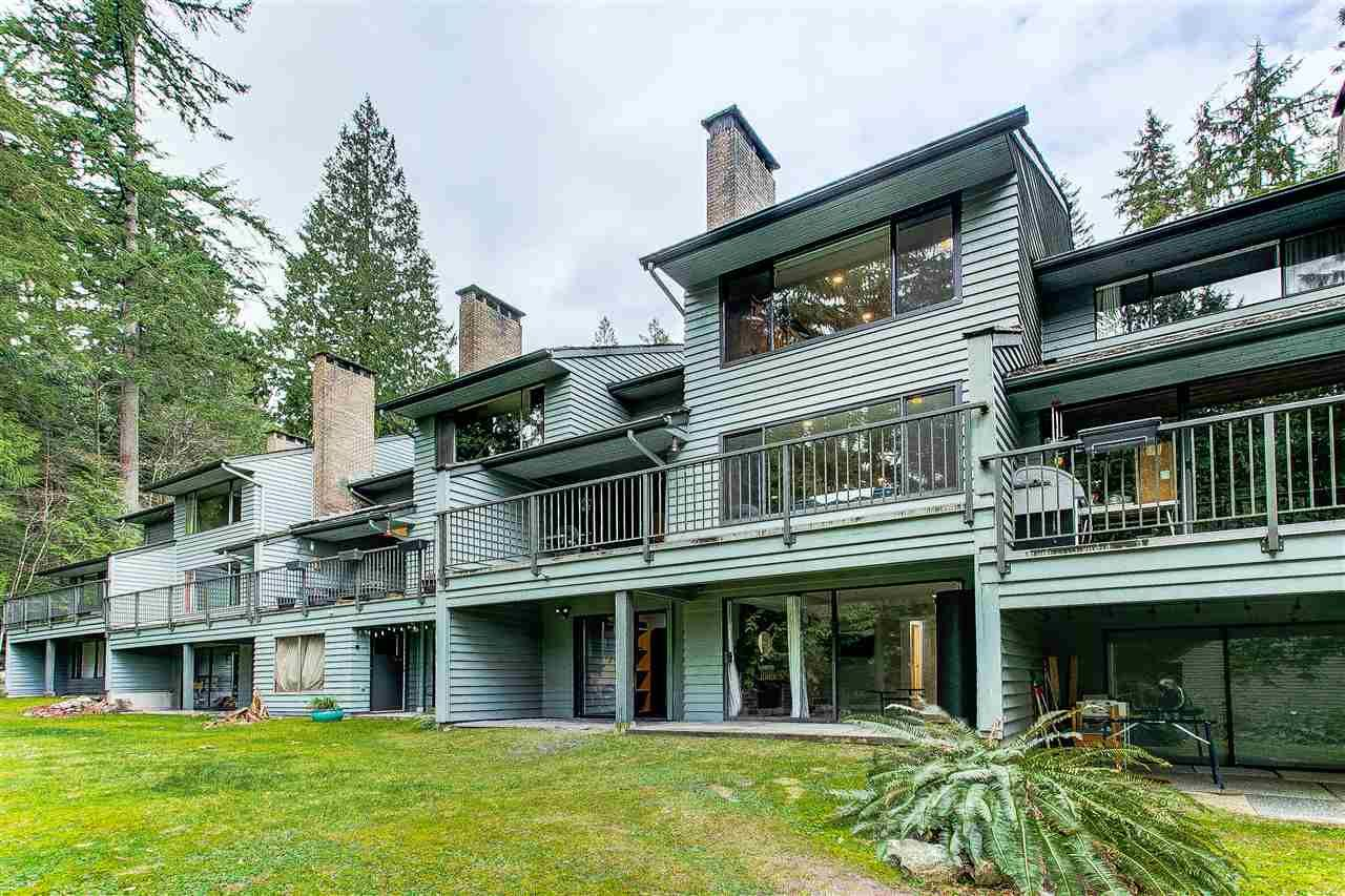 """Main Photo: 837 FREDERICK Road in North Vancouver: Lynn Valley Townhouse for sale in """"Laura Lynn"""" : MLS®# R2547628"""