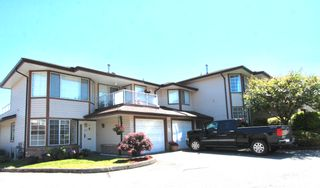 Photo 3: 10 32659 George Ferguson Way in Abbotsford: Central Abbotsford Townhouse for sale
