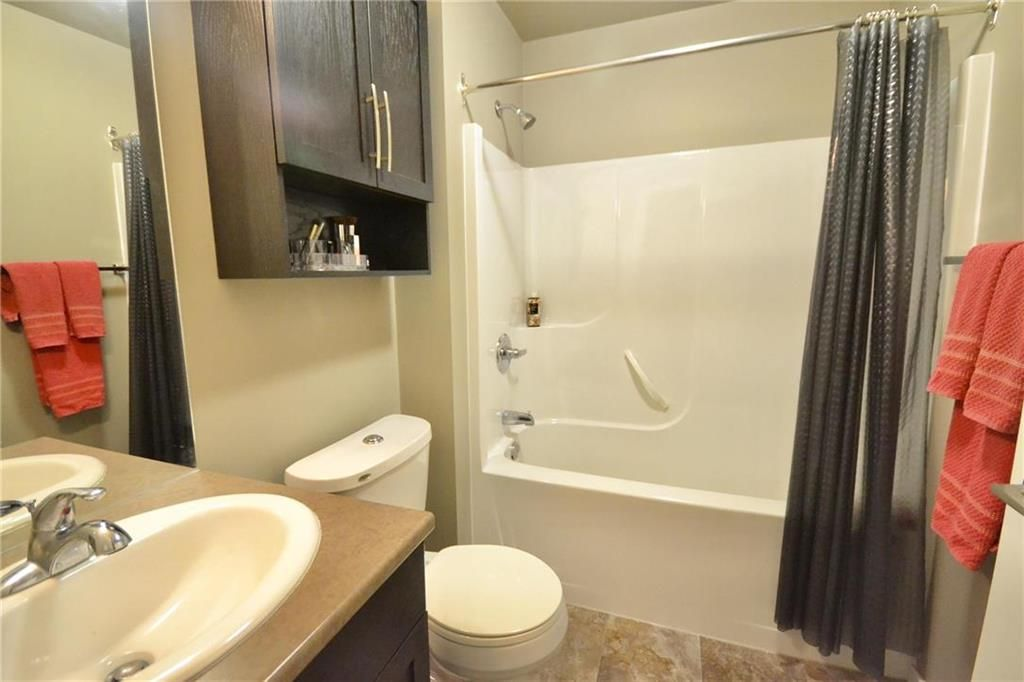 Photo 17: Photos: 303 750 Tache Avenue in Winnipeg: St Boniface Condominium for sale (2A)  : MLS®# 1928020