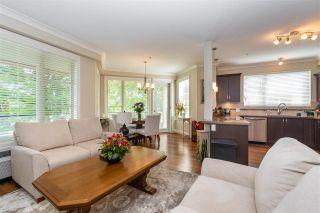 "Photo 18: 306 45750 KEITH WILSON Road in Chilliwack: Sardis West Vedder Rd Condo for sale in ""ENGLEWOOD COURTYARD"" (Sardis)  : MLS®# R2582709"
