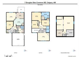 Photo 31: 7 Douglas Glen Common SE in Calgary: Douglasdale/Glen Detached for sale : MLS®# A1051766