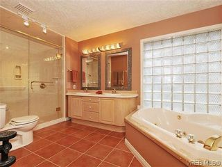 Photo 11: 1911 Quixote Lane in VICTORIA: Vi Fairfield East Residential for sale (Victoria)  : MLS®# 318957
