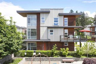 Photo 1: 227 2228 162 STREET in Surrey: Grandview Surrey Townhouse for sale (South Surrey White Rock)  : MLS®# R2458435