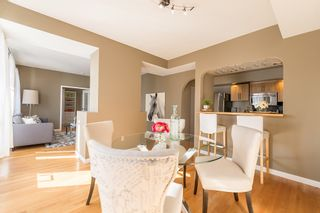Photo 8: 102 1012 Balfour Street in The Coburn: Shaughnessy Home for sale ()