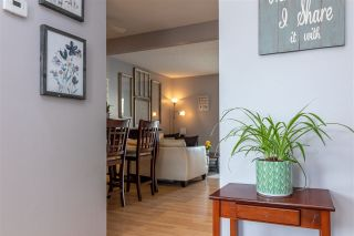 Photo 16: 21 2030 BRENTWOOD Boulevard: Sherwood Park Townhouse for sale : MLS®# E4237328