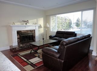 Photo 4: 1427 CORNELL AVENUE in Coquitlam: Central Coquitlam House for sale ()