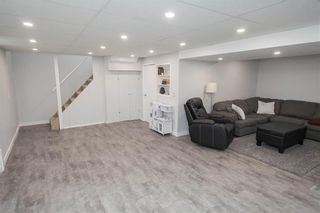 Photo 29: 122 Ridley Place in Winnipeg: Crestview Residential for sale (5H)  : MLS®# 202113822