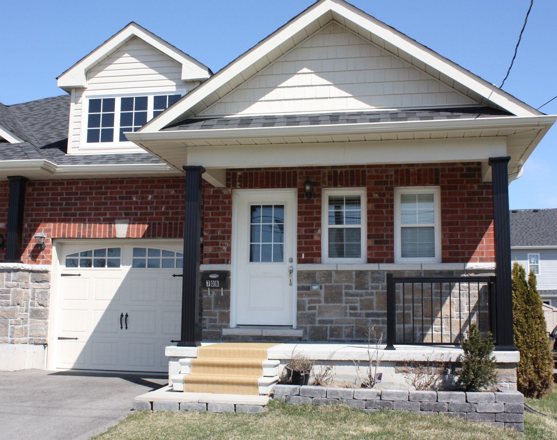 Main Photo: 706 Ontario Street in Cobourg: Condo for sale : MLS®# 254262