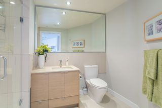 """Photo 13: 701 175 W 2ND Street in North Vancouver: Lower Lonsdale Condo for sale in """"Ventana"""" : MLS®# R2155702"""