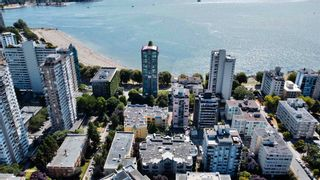 Photo 17: 206 1924 COMOX Street in Vancouver: West End VW Condo for sale (Vancouver West)  : MLS®# R2605070
