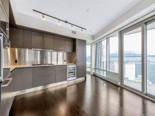Photo 2: 3507 1151 W GEORGIA Street in Vancouver: Coal Harbour Condo for sale (Vancouver West)  : MLS®# R2581614