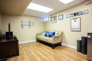 Photo 23: 160 Roseberry Street in Winnipeg: Bruce Park Residential for sale (5E)  : MLS®# 202101542