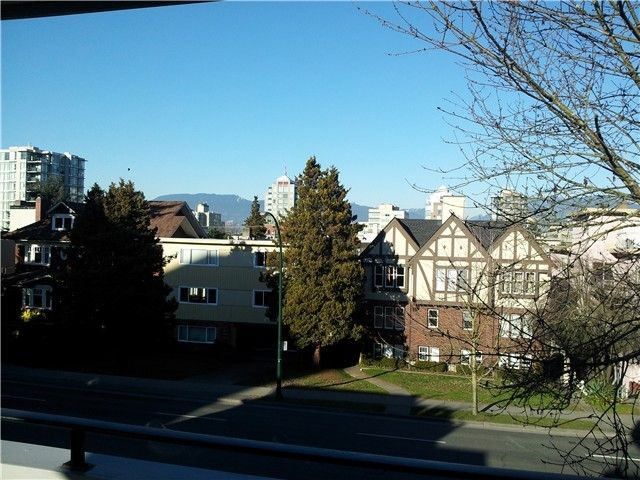 Main Photo: 306 1250 W 12TH Avenue in Vancouver: Fairview VW Condo for sale (Vancouver West)  : MLS®# V1059880