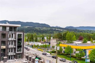 """Photo 3: 520 95 MOODY Street in Port Moody: Port Moody Centre Condo for sale in """"THE STATION"""" : MLS®# R2575449"""
