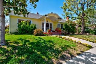 Photo 1: NORTH PARK House for sale : 3 bedrooms : 3604 GRANADA AVE in San Diego