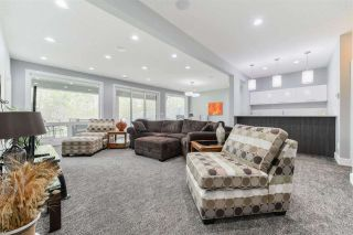 Photo 34: 3207 CAMERON HEIGHTS Way in Edmonton: Zone 20 House for sale : MLS®# E4243049