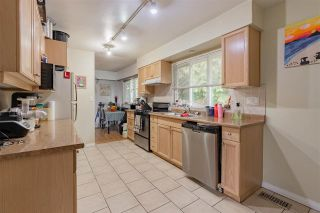 Photo 19: 1660 SHERIDAN Avenue in Coquitlam: Central Coquitlam House for sale : MLS®# R2566390
