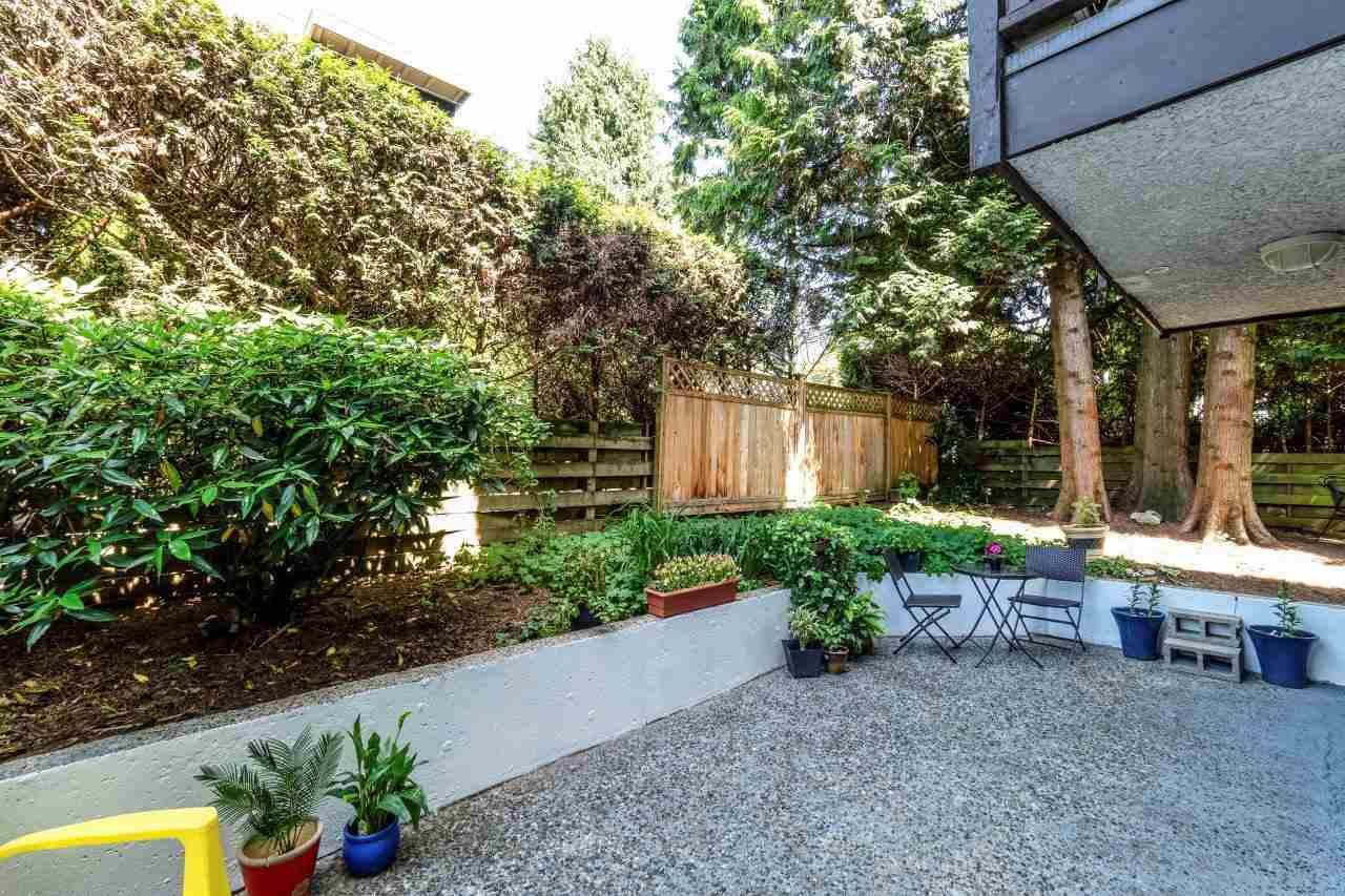 Main Photo: 104 310 W 3RD Street in North Vancouver: Lower Lonsdale Condo for sale : MLS®# R2274415
