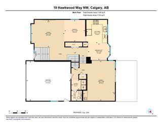 Photo 41: 19 HAWKWOOD Way NW in Calgary: Hawkwood Detached for sale : MLS®# A1011359
