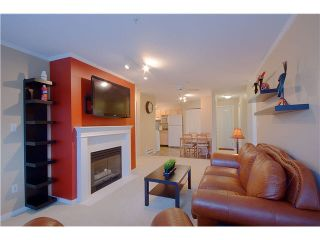 Photo 8: 209 2962 TRETHEWEY Street in Abbotsford: Abbotsford West Condo for sale : MLS®# F1434151