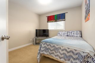 Photo 15: 27 675 ALBANY Way in Edmonton: Zone 27 Townhouse for sale : MLS®# E4237540