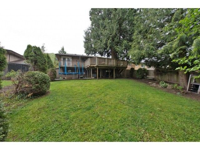 Photo 20: Photos: 35371 WELLS GRAY Avenue in Abbotsford: Abbotsford East House for sale : MLS®# F1439280