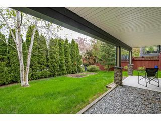 """Photo 36: 21777 95B Avenue in Langley: Walnut Grove House for sale in """"REDWOOD GROVE"""" : MLS®# R2573887"""