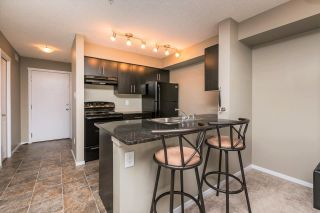 Photo 4: 217 18126 77 Street in Edmonton: Zone 28 Condo for sale : MLS®# E4241570