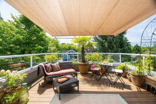 Photo 31: PH3 3220 W 4TH AVENUE in Vancouver: Kitsilano Condo for sale (Vancouver West)  : MLS®# R2595586
