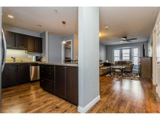 """Photo 8: 209 5474 198 Street in Langley: Langley City Condo for sale in """"Southbrook"""" : MLS®# R2193011"""