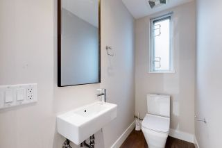 Photo 10: 1496 W 58TH Avenue in Vancouver: South Granville Townhouse for sale (Vancouver West)  : MLS®# R2599195