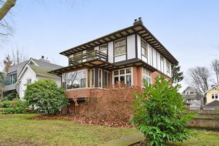 """Photo 1: 2020 MCNICOLL Avenue in Vancouver: Kitsilano House for sale in """"Kits Point"""" (Vancouver West)  : MLS®# R2428928"""