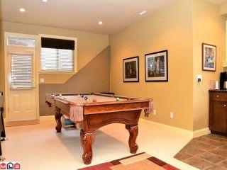 "Photo 8: 15963 DEVONSHIRE Drive in Surrey: Morgan Creek House for sale in ""Morgan Creek"" (South Surrey White Rock)  : MLS®# F1126634"