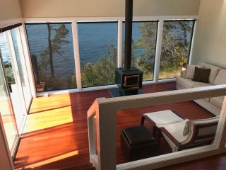 Photo 3: LOT 28 PASSAGE Island in West Vancouver: Islands Other House for sale (Islands-Van. & Gulf)  : MLS®# R2567106