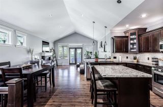 """Photo 5: 2238 CAMERON Crescent in Abbotsford: Abbotsford East House for sale in """"Deerfield Estates"""" : MLS®# R2581969"""