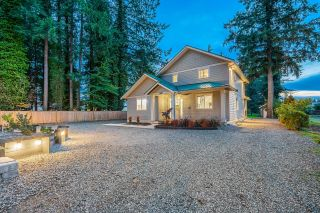 """Main Photo: 5295 240 Street in Langley: Salmon River House for sale in """"SALMON RIVER"""" : MLS®# R2627779"""