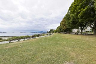 "Photo 24: 202 1850 COMOX Street in Vancouver: West End VW Condo for sale in ""El Cid"" (Vancouver West)  : MLS®# R2490082"
