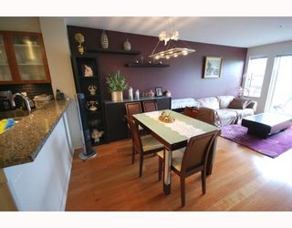 Photo 3: 419 8120 JONES Road in Richmond: Brighouse South Condo for sale : MLS®# V775565