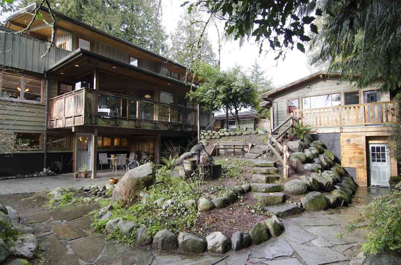 Photo 18: Photos: 1190 SINCLAIR Street in West Vancouver: Ambleside House for sale : MLS®# R2027738