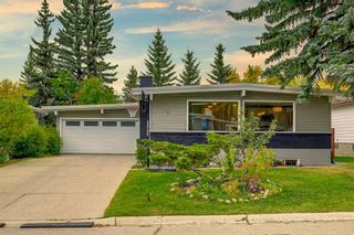 Main Photo: 6 Varslea Place NW in Calgary: Varsity Detached for sale : MLS®# A1149827