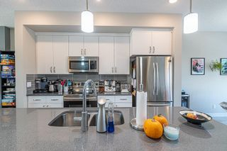 Photo 21: 87 JOYAL Way: St. Albert Attached Home for sale : MLS®# E4265955