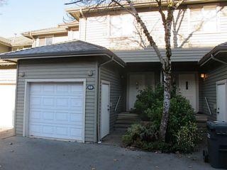 "Photo 1: 69 40200 GOVERNMENT Road in Squamish: Garibaldi Estates Townhouse for sale in ""Viking Ridge"" : MLS®# V1036479"