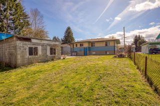 Photo 33: 456 Carlisle St in : Na South Nanaimo House for sale (Nanaimo)  : MLS®# 875955